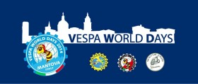 Vespa World Days 2014. Фильм. Часть 1.